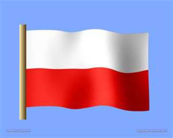 The Polish land in America