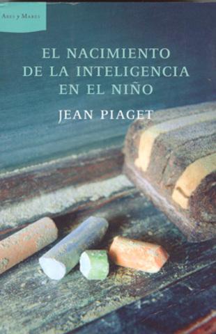 El nacimiento de la inteligencia en el niño