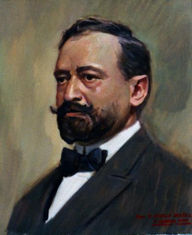Arroz y tartana (Vicente Blasco Ibáñez)