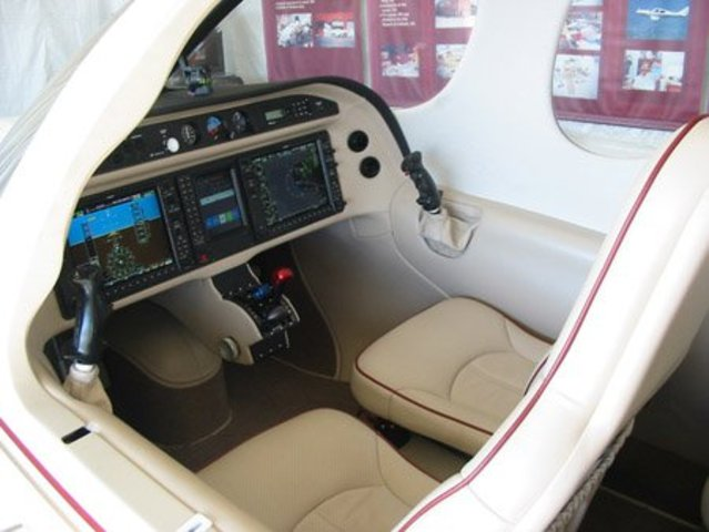 Concorde SST introduced into commercial airline service