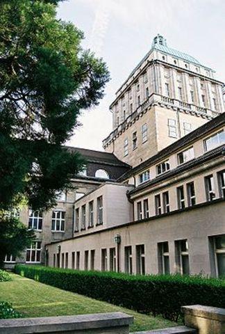 Trabajó en la universidad de Zurich