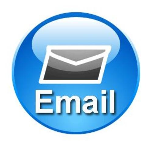Email was first developed-