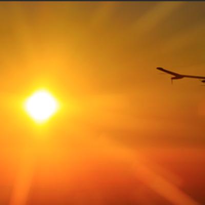 The Evolution of Solar Aviation timeline