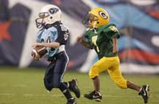 Youth and Highschool Football