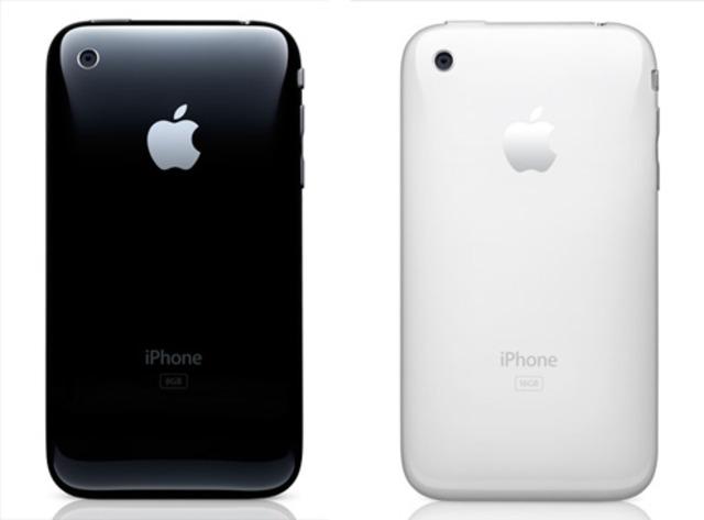 Iphone 3rd Gen