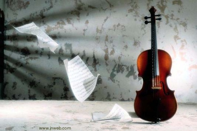 When all music was classical