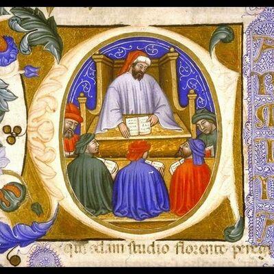 Humanities 102 Medieval World timeline
