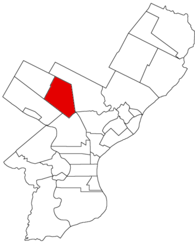 Germantown, Pennsylvania is founded