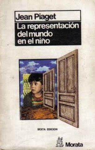 La representación del mundo en el niño