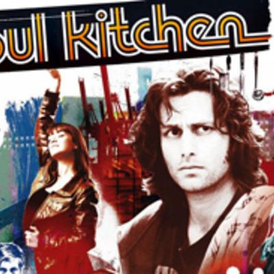 Soul kitchen 1.x timeline