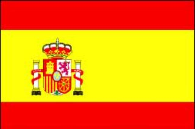 Spanish in the New World