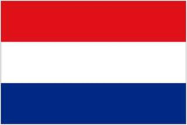 The Dutch Found New Amsterdam