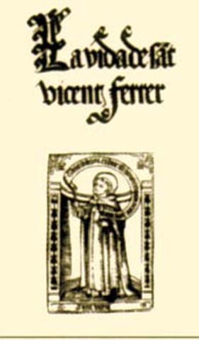 Sant Vicenç Ferrer