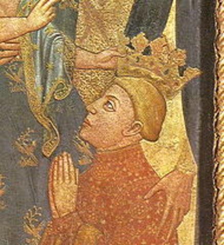 Regnat de Ferran d'Antequera