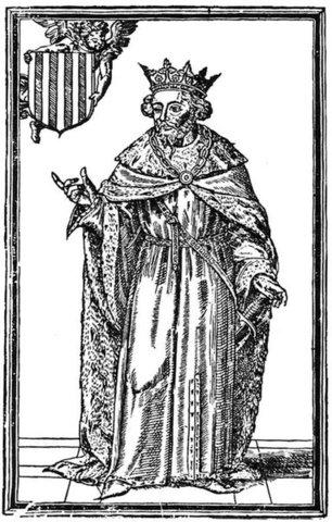 Crònica Jaume I (1279?)