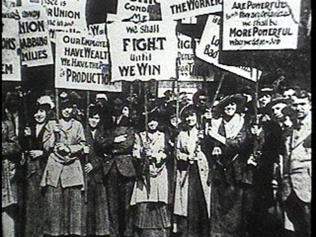 Women in the National Labor Union