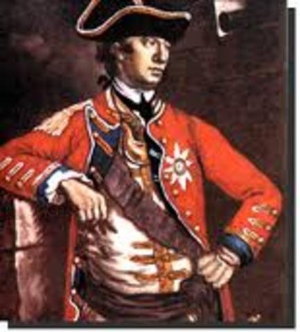 (General) William Howe
