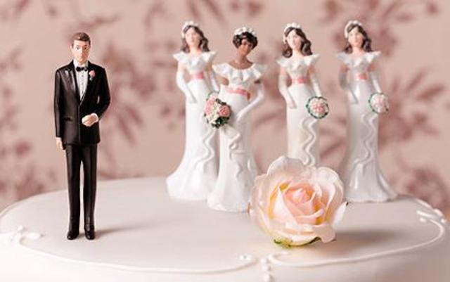Polygamy Outlawed