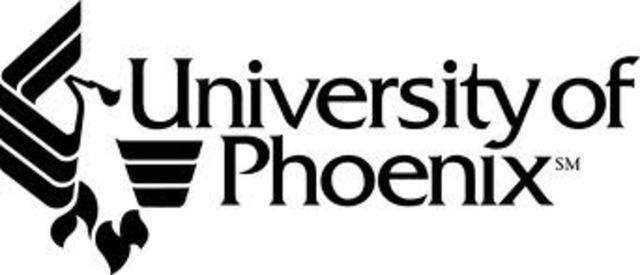 University of Phoenix begins its online program