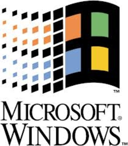 Microsoft Windows operating system introduced