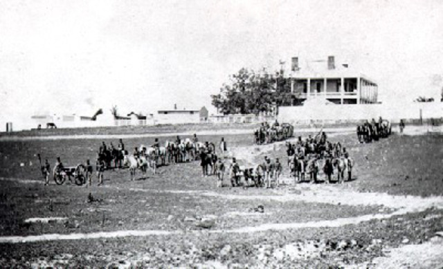 Fort Leavenworth, Kansas