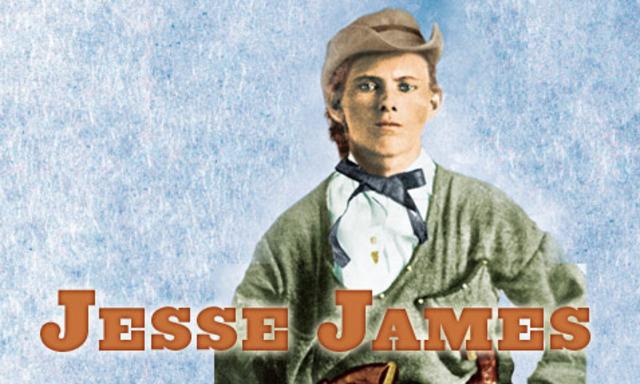 Jesse James Gang