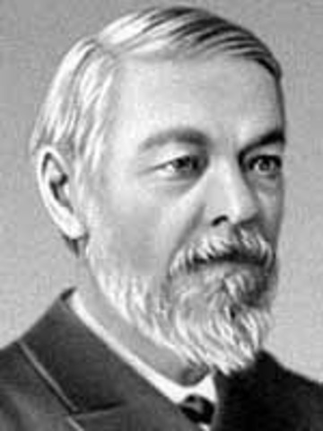 Michailovich Sechenov