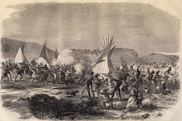 Sioux War