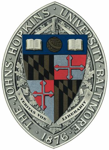 Watson ante la Johns Hopkings Universiti