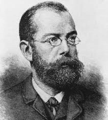 Robert Koch developed the culture plate method to identify pathogens.