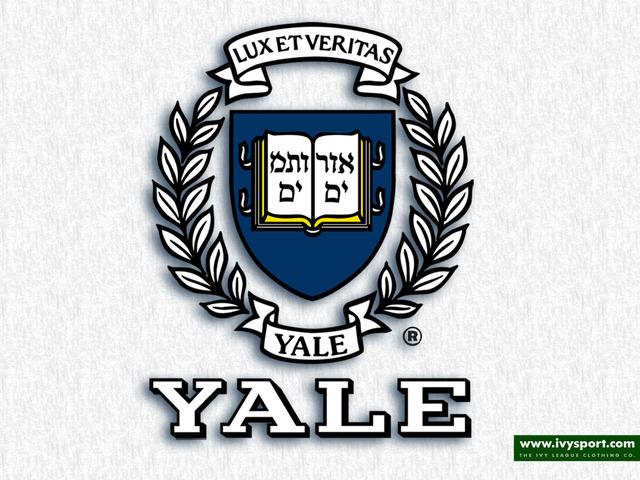 Hull se trasada a Yale