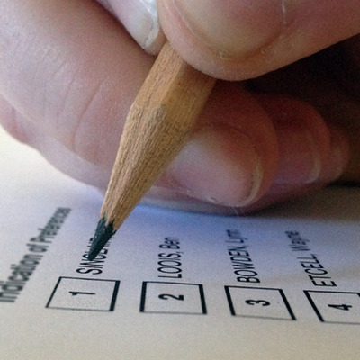 2012 Local Government Elections: Key Dates for Voters timeline
