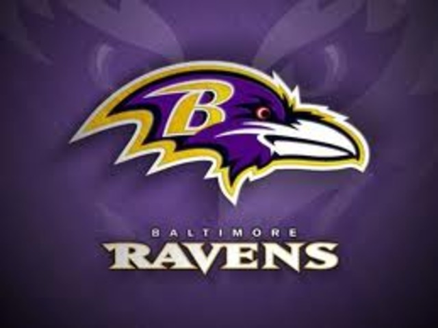Browns Become the Ravens