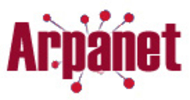 ARPANET was published
