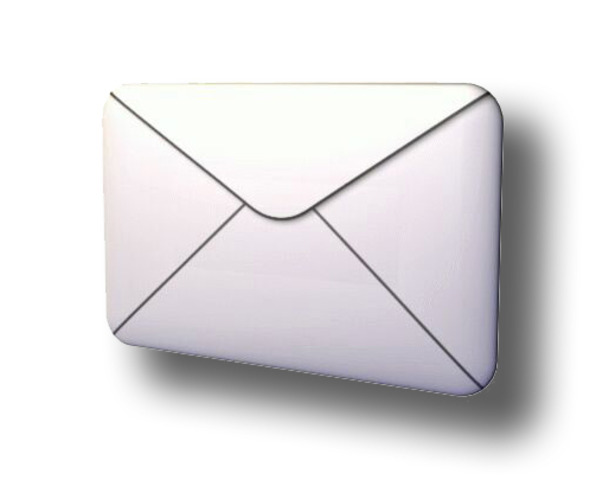 The E-mail is demonstraed