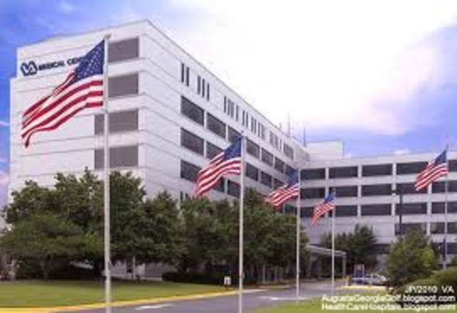 Downtown Georgia Hospital