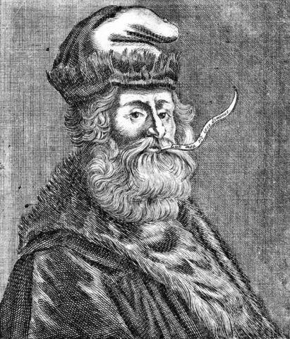 Neix Ramón Llull