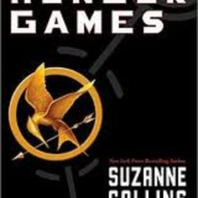 GB Hunger Games by Suzanne Collings, fiction, 374 timeline