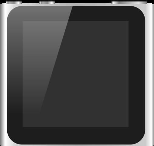 IPOD nano - 6G