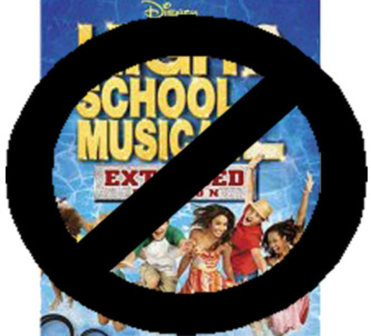 High School, But No Musical