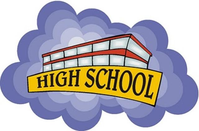 Start of High School