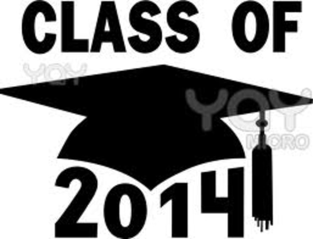 My Graduation!