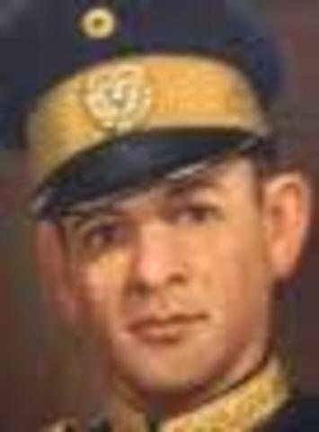 (1957-1958) Junta militar de gobierno