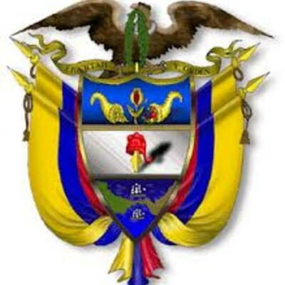 Registro sobre los presidentes de la Republica de Colombia timeline