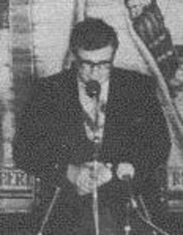(1978-1982) Julio César Turbay Ayala