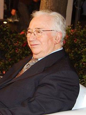 (1982-1986) Belisario Betancur Cuartas