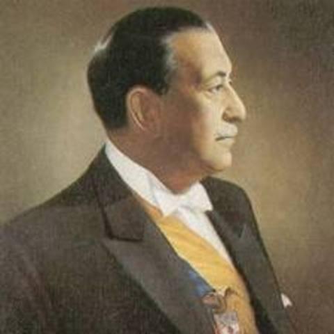 Roberto Urdaneta Arbeláez