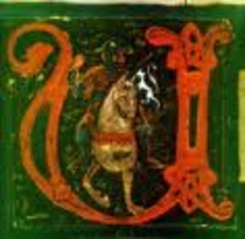 Neixement de Guillem de Berguedà