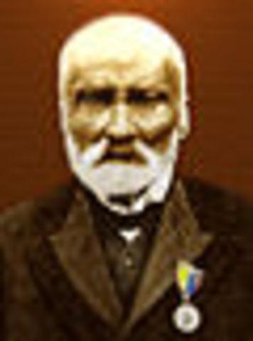 Marco Fidel Suárez