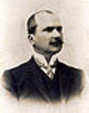 Miguel Abadía Méndez
